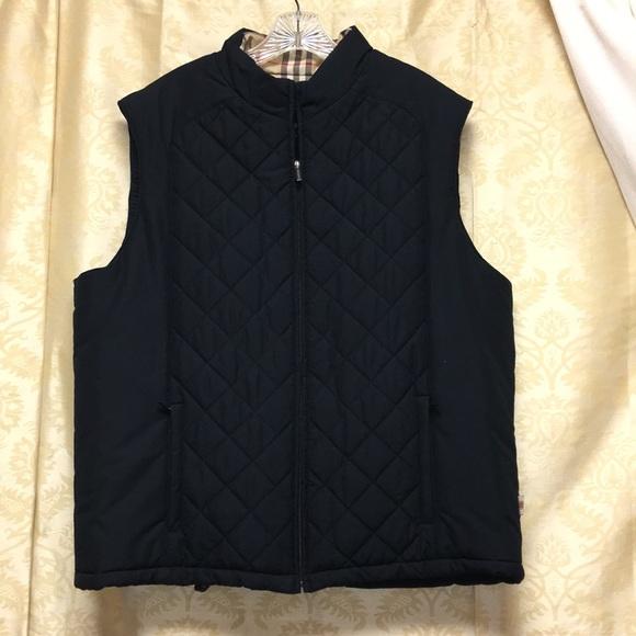 3437d01f41cfe Burberry Jackets   Blazers - Burberry golf vest